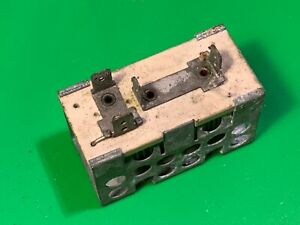 Car heater part fits ford escort/fiesta 18B647,14160,resistor element,classic