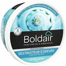 Boldair Pot Gel destructeur d'odeur - 300 g