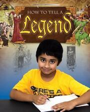 Text Styles: How to Tell a Legend by Janet Stone and Reagan Miller (2011,...