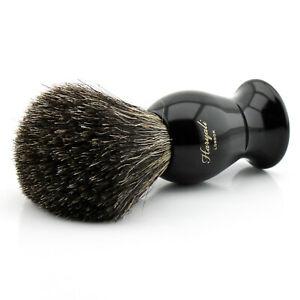 Stunning Super Badger Shaving Brush Hand-Crafted in England Men´s Grooming Gift