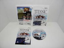 Titanic Mystery (Nintendo Wii, 2012)