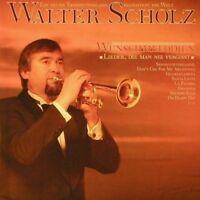 Walter Scholz Wunschmelodien (1987) [CD]