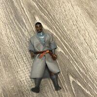 Vintage Kenner Robin Hood Prince of Thieves Azeem Morgan Freeman Action Figure