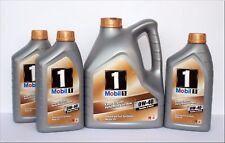 HUILE DE MOTEUR Berlin Mobil 1 FS 0W40 7 litres 0W-40 remplace New Life
