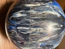 Ebonite 15 lb Maxim Spare Ball Used