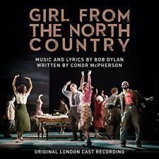 Original London Cast - Girl From The North Country [CD]