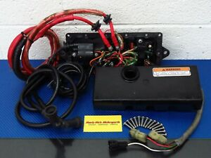 YAMAHA Ignition 61x 6m6 SUPER JET Superjet sj 650 Ebox electronics box 701 cdi