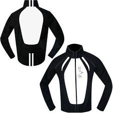 Équipements noirs pour cycliste taille XXL