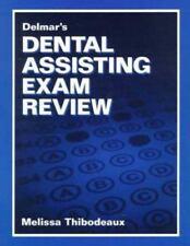 Delmar's Dental Assisting Exam Review