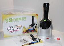 Yonanas Frozen Treat Maker Brand New in Box
