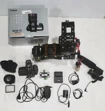 Canon 5D Mark III Video Bundle