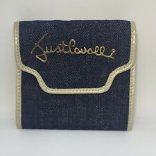Just CAVALLI Wallet  Very Good Condition
