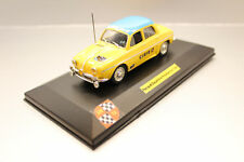 AM 71.CREATIONS RENAULT DAUPHINE GORDINI ASSISTANCE  1/43.