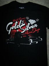 Pawn Stars Old Man Cadillac T-Shirt Black SMALL History Channel
