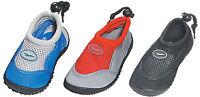 Water / Aqua Shoes Socks for Youth Childrens Kids Boys Girls Slip On /Pool Beach
