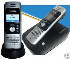 Swisscom Aton CL100 schnurloses analog Telefon 2'er DUO  / T-Sinus 400