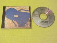 Jennifer Warnes Famous Blue Raincoat The Songs Of Leonard Cohen 1987 CD Album Po