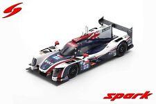 SPARK LM S7909 Ligier JS P217 Gibson United Auto. #22 9th 24h Le Mans 2019 1/43