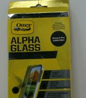 Otter Box Alpha Glass Screen Protector For iPhone ,6s Plus,6,7,8 Plus  77-54011