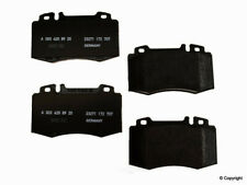 Genuine Disc Brake Pad fits 2003-2006 Mercedes-Benz S430 S500,SL500  WD EXPRESS