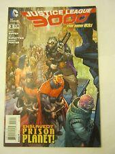 April 2014 DC Comics Justice League 3000 #3 <VF/NM> (JB-91)