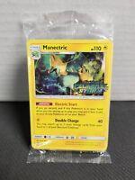 Pokemon Pre-Release Manectric SM130 Promo Deck Pack Celestial Storm SEALED