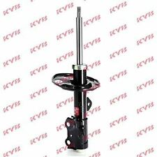 FRONT AXLE LEFT SHOCK ABSORBER STRUT SHOCKER KYB OE QUALITY REPLACEMENT 339701