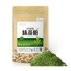 100g Natural UltraUltrafine Matcha Green Tea Powder Pure Organic Certified Hot
