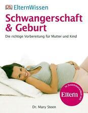 Deutsche Bücher über Eltern, Ehe & Familie für Geburt