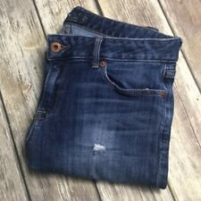 Lucky Brand Jeans Lolita Skinny 10 30 Stretch