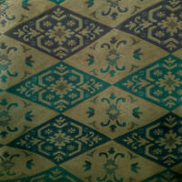 Medieval Style Upholstery Fabric 150cm Wide - Sold by the metre