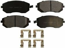 Front Brake Pads Monroe for Saab 9-2x Subaru Forester Impreza Legacy Outback
