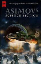 Asimov's Science Fiction Nr. 54 von Isaac Asimov - Taschenbuch