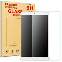 Tempered Glass Screen Protector for Huawei Mediapad M3 8.4 Tablet