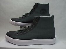 828652196a186c New Mens 16 Converse All Star Modern Hi Olive Submarine Textile  110 157217C