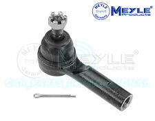 Meyle Tie / Track Rod End (TRE) Front Axle Left or Right Part No. 36-16 020 0086