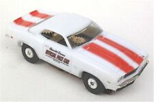 1969 INDY Pace Car 69 Chevy Camaro Convertible MoDEL MoToRING SLoT CaR BODY ONLY