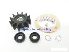 Westerbeke Generator Water Pump 24143 repair kit Sherwood H-70 13367 13366