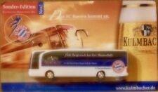 Bus Minitrucks für Sammler Bier- & Spirituosen