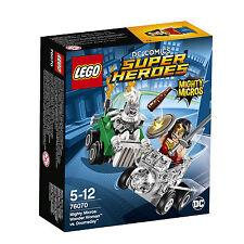 Construction Hero LEGO Buidling Toys