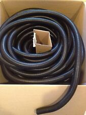 "25 FT 1"" Split Slit Loom Flexible Conduit, Hi Temp, Finest Quality Canadian Made"