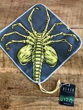 Alien Facehugger Washcloth Cosmic Loot Crate February 2019 Face Hugger Towel