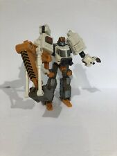 Transformers Armada Hoist Autobot Figure Power Shovel Unicron Trilogy