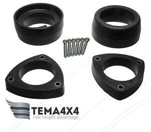 Complete Lift kit 30mm for Acura MDX 2000-2006