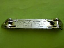Hamm's beer opener, THEO. HAMM BRG. CO., ST. PAUL, MN used GOOD CONDITION