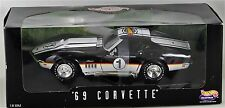 SUPER RARE 69 CORVETTE HOT WHEELS 13TH ANNUAL COLLECTORS CONVENTION 1/1000