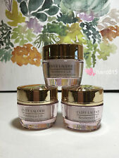 3* ESTEE LAUDER RESILIENCE LIFT FIRMING FACE AND NECK CREME SPF15 15ML*3=45ML