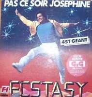 "Ecstasy - Pas Ce Soir Joséphine (12"", Maxi) Vinyl Schallplatte - 96257"