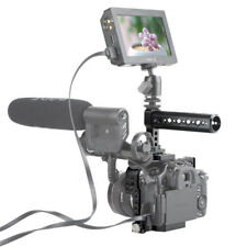 SmallRig cage Kit with Top Handle HDMI Clamp for Panasonic Lumix  DMC-GH4/GH3