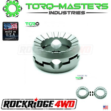 HARD-CORE TORQ LOCKER For Chevy GM Full Float 14 Bolt - USA MADE TL-19035